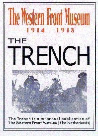 First issue of our own bi-annual 