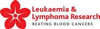 We support the Leukaemia & Lymphoma Research Fund